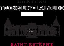 Château Tronquoy Lalande Logo